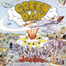 Green Day - Dookie VINYL LP