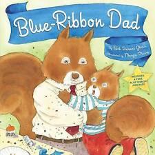 Blue-Ribbon Dad,Glass, Beth Raisner,New Book mon0000044778