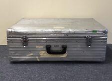 XXL RIMOWA Vintage Alu Koffer Retro Aluminium Hardcase Alukoffer 1960er Siemens