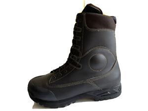 Anfibi scarpe scarponcini scarponi da montagna caccia trekking VIBRAM uomo 45