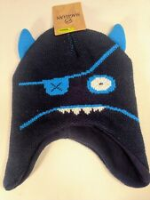 Monster Critter Beanie, Youth *New with Tags*