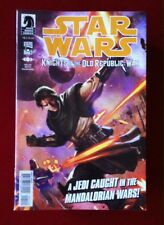 Star Wars: Knights Of The Old Republic: War #1 - Variant - Comic Book - DHC