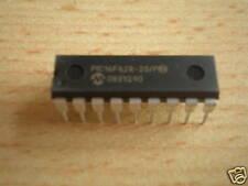 PIC16F628-20/P 18 pin dip new       Z860