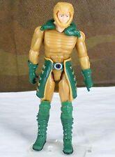 GI JOE 25th anniversary Cobra Emperor Serpentor v5 2008 action figure