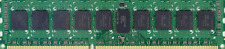 2GB DDR2 PC2-3200 400MHz ECC Registered Single Rank Server Memory D225672R400MU