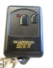 Guardian 911 keyless remote entry G911AT replacement transmitter fob emergency