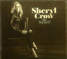 CD SHERYL CROW - be myself