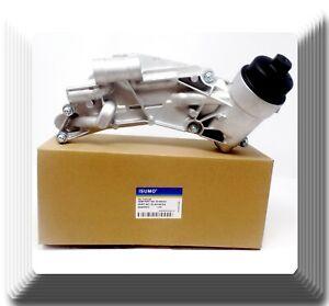 93186324 Engine Oil Temperature Cooler Fits: Buick Chevrolet Pontiac Saturn