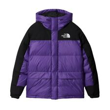 The North Face M Hmlyn Down Parka Giacca Uomo NF0A4QYX NL4 Peak Purple