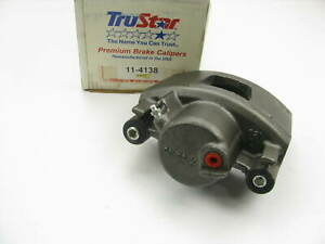 Trustar 11-4138 Reman Disc Brake Caliper - Front Left / Right