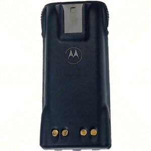 Motorola HNN9008A 1450 mAh NiMH Battery