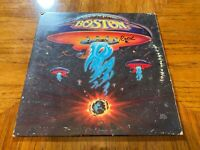 "BOSTON: Self Titled 33 Vinyl Album Record LP 12"" Rock 1976"