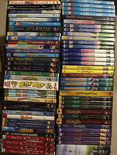 Childrens DVD Collection #1 - You Pick - Combined Ship $4 - Family Pixar Disney