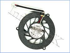 Acer Aspire 1450 Travelmate 660 Ferrari 3000 Ventola CPU Fan AD0605HB-TB3 CW4Y55
