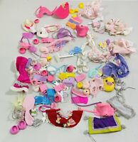 Vtg My Little Pony MLP Sunday Stroll Parade Royal Cape Outfits Clothes Shoes Lot