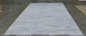 GREY 10' X 14' Flaw in Rug Reduced Price 1172576867 RAR121A-10