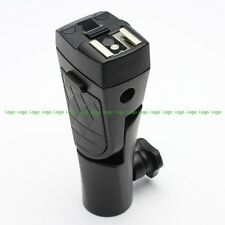 Speed Synchronous Flashlight Umbrella off-camera Cold / Hot Shoe Mount Adapter