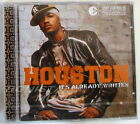 HOUSTON - IT'S ALREADY WRITTEN - CD Sigillato