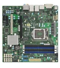 Supermicro X11SAE-M Motherboard Micro-ATX Intel C236 Workstation FULL WARRANTY