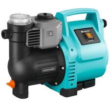 Gardena Hauswasserautomat 3500/4E Pumpe Nr. 1757-20