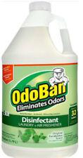 OdoBan 1 Gallon Concentrate Disinfectant Eucalyptus Scent Pet Odor...
