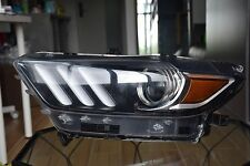 15 16 Ford Mustang HID Xenon Headlight 1pcs 4 PINS Left Side Headlight