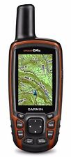 Garmin GPSMAP 64s Handheld GPS Unit    ****** FAST PRIORITY MAIL SHIPPING ******
