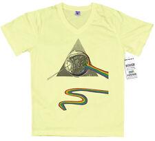 El Lado Oscuro Del Ojo Ilustraciones T Shirt