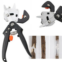 Professional Garden Fruit Tree Pruning Shears Scissor Grafting Cutting Tool Sur