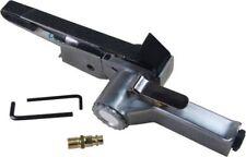 Druckluft Bandschleifer Schleifer Fingerschleifer 20 mm 520 Schleifbänder Kfz