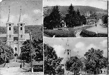 B64466 Hongrie Mariagyud Grace church multiviews   hungary