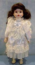 Wimbledon Collection Gabriel Victorian Porcelain Doll
