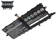 Batterie Li-Polymer 4900mAh type 00HW04 SB10J78994 Lenovo ThinkPad X1 Tablet