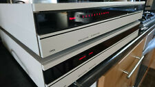 Bang and Olufsen 5500 and 6500 Hifi System - White -Lovely - Beo4 Remote