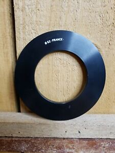 Genuine Cokin P Series 52mm Adapter Ring P452 Made in France Thread to P Series