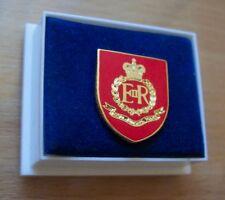 Royal Military Police Lapel pin badge