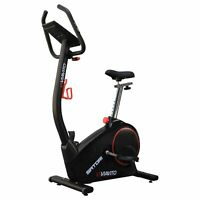 Viavito Satori Cardio Workout Adjustable Resistance Training Exercise Bike