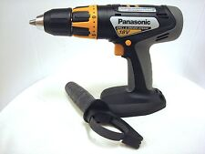 "Panasonic New Genuine OEM EY6450 18 Volt Drill Driver 18V 1/2"" Guaranteed"