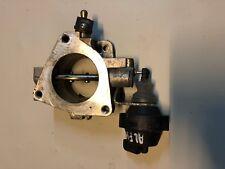ALFA ROMEO GT 147 THROTTLE BODY AIR CONTROL FLAP 1.9 JTD 46823851