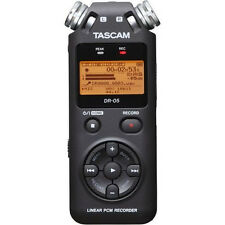 FUR WINDSCREEN FOR THE TASCAM DR-05 HANDHELD RECORDER