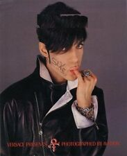 Prince 'Slave' Fashion advert 1996
