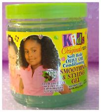 Africa's Best Kids Originals Smoothing & Styling Gel 15oz - Australia Stock