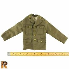 Henry Kano - Green Jacket #1 - 1/6 Scale - Soldier Story Action Figures