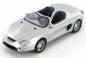 Ford Mustang Mark III Spyder Concept Car 1:43