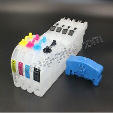 Extend Refillable ink cartridge Chip reseter for Brother MFC-4720 5720 5620 6720