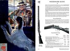 Abercrombie & Fitch Firearms & Sports 1936 Catalog