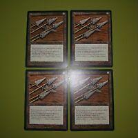 Serrated Arrows x4 - Homelands - Magic the Gathering MTG 4x Playset
