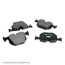 Disc Brake Pad Rear Beck/Arnley 087-1651