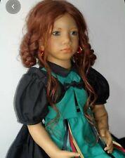 """New ListingAnnette himstedt doll """"Medina"""""""