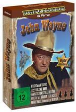 John Wayne Box - 6 Filme (2013)